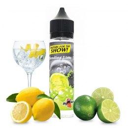 Blending Lime - Big Mouth