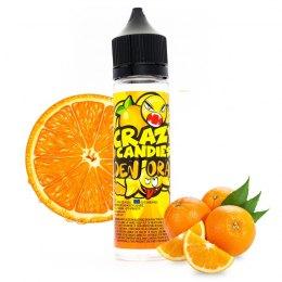 Golden Orange - Big Mouth