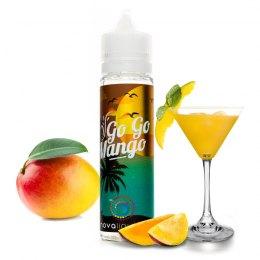 Go Go Mango - Nova Liquides (Vape Shakes)