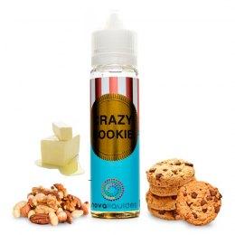 Crazy Cookie - Nova Liquides (Vape Shakes)
