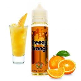 Freezy Orange - Nova Liquides (Vape Shakes)