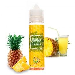 Anana Glagla - Nova Liquides (Vape Shakes)