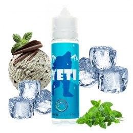Yeti - Nova Liquides (Vape Shakes)