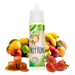 Monkey Kong - Nova Liquides (Vape Shakes)