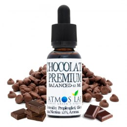 Chocolate Premium - Atmos Lab