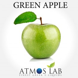 Atmos Lab GREEN APPLE / MANZANA