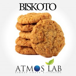 Atmos Lab BISKOTO / GALLETA
