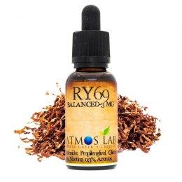 RY69 - Atmos Lab