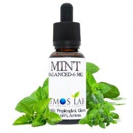 Mint / Menta - Atmos Lab