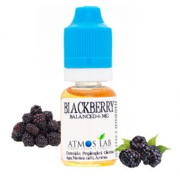 Blackberry / Mora - Atmos Lab