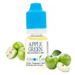 Green Apple / Manzana Verde - Atmos Lab