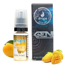 Golden Mango - Drops