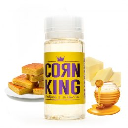 Corn King - King Crest