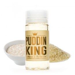 Puddin King - King Crest