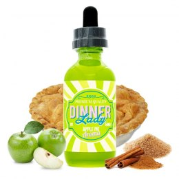 Apple Pie - Dinner Lady