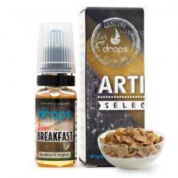 Great Breakfast - Drops