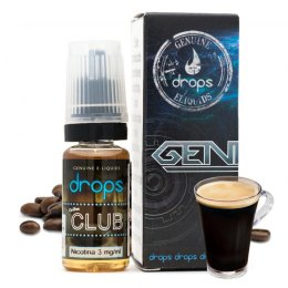 Coffee Club - Drops