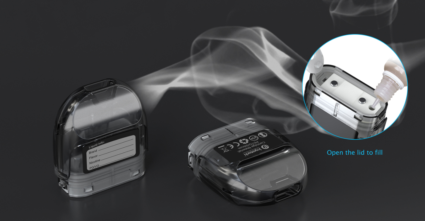 Atopack Magic 1300 mAh - Joyetech