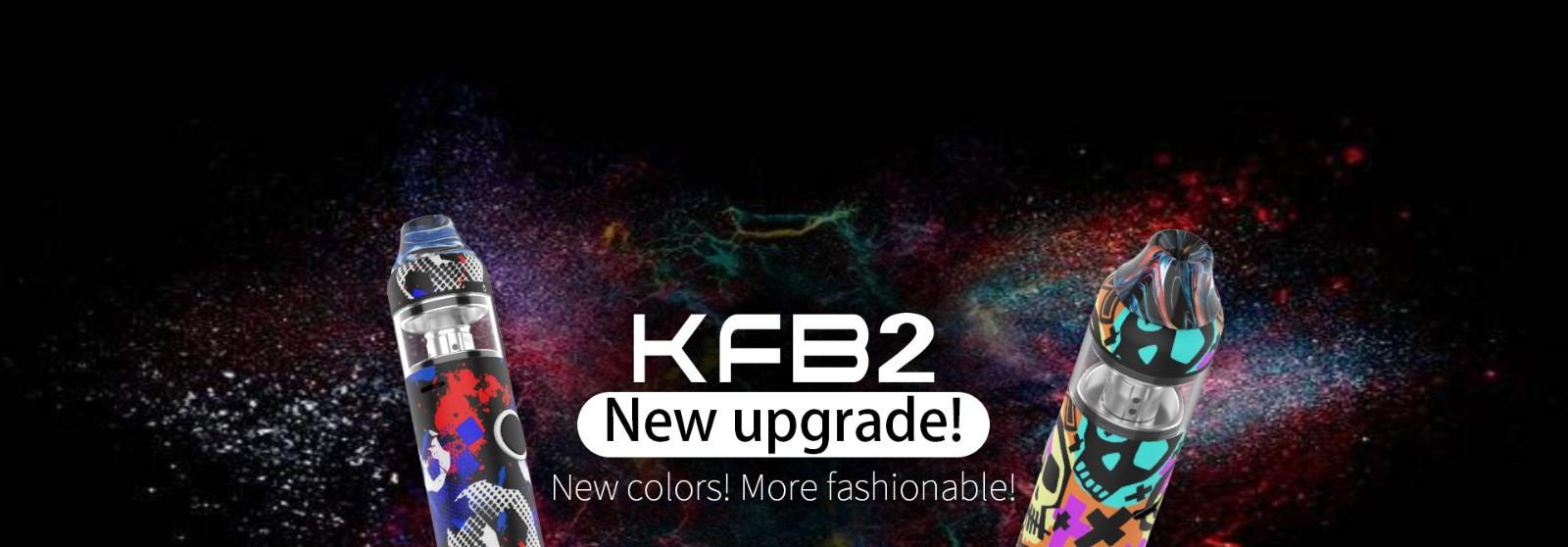 KFB2  1500mAh - OBS